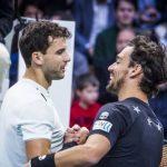 ATP Stockholm: Del Potro arrête Verdasco pour mettre en place la finale  avec Dimitrov