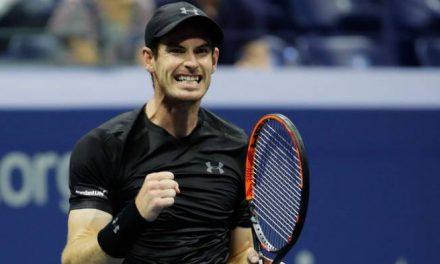 Greg Rusedski: «En bonne santé Andy Murray a tiré sur la victoire  Majors '