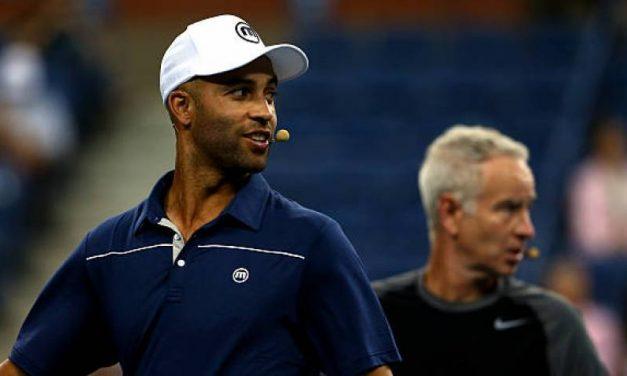 James Blake pourrait devenir le nouveau directeur de Miami Open