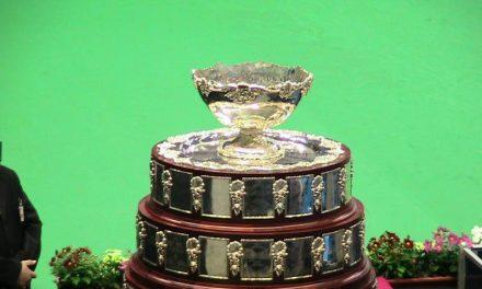 L'ancien n ° 1 de Singapour retourne en Coupe Davis après 13 ans  Hiatus