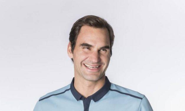 Roger Federer prolonge le contrat avec Lindt, plus de 20 $  millions pour lui!