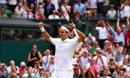 Mark Philippoussis: «Roger Federer est le plus grand de tous  temps'