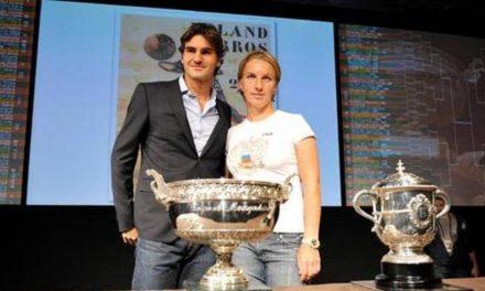 Svetlana Kuznetsova: «Personne n'est plus cool que Roger  Federer '