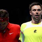 Robin Soderling: «En jouant sur terre battue, Roger Federer  ont été n ° 1