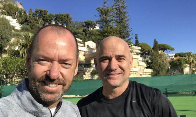 L'analyste stratégique Craig O'Shannessy rejoint Novak Djokovic  équipe