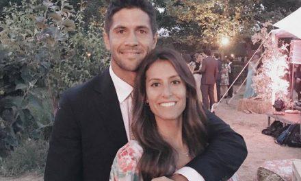 Fernando Verdasco se marie avec Ana Boyer