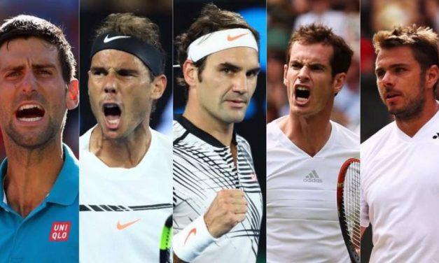 ATP saison 2018: Prédictions des protagonistes!