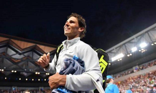 Rafael Nadal: «Certains joueurs jouent plus la nuit.  Téléviseurs, billets  vendre…'