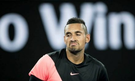 Nominations à la Coupe Davis: Kyrgios, A. Zverev à jouer  Australie-Allemagne
