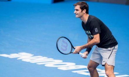 L'un des entraîneurs d'enfance de Roger Federer: «Il sera un enfant  pour toujours'