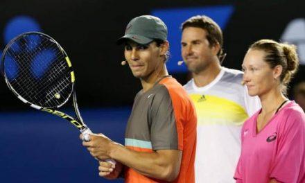 Samantha Stosur suggère le changement en faveur aussi de Rafael  Nadal