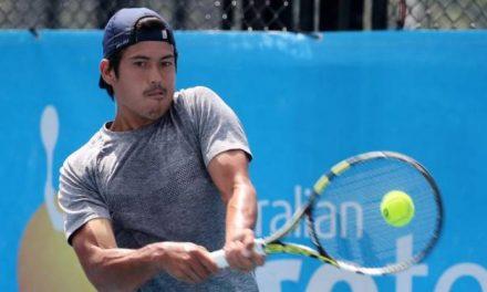 Jason Kubler s'est senti choqué lors de la remise de l'Open d'Australie  wildcard