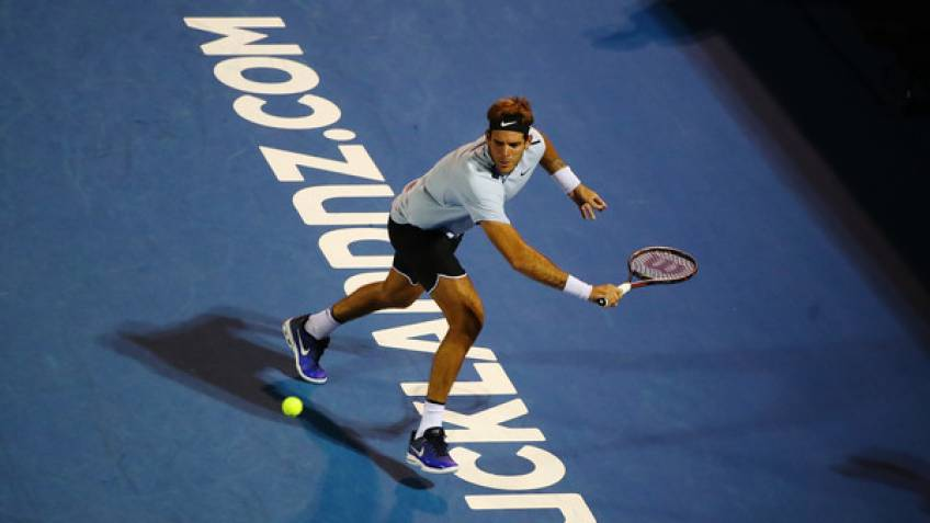 ATP Auckland: Del Potro et Bautista Agut se rencontrent dans le  match de titre