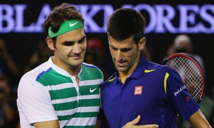 Roger Federer révèle qu'il pense que deux des meilleurs joueurs vont manquer  open d'Australie