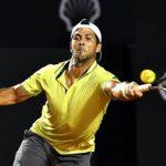 ATP Rio: Verdasco envoie le champion en titre Thiem emballage!  Jarry passe à autre chose