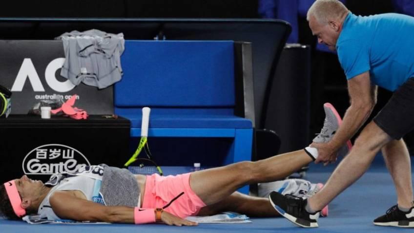 Que pouvons-nous attendre maintenant de Rafa Nadal et Novak  Djokovic?