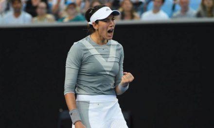 Wta Doha – Muguruza et Kvitova remportent la victoire  début