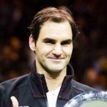 Roger Federer ouvre une semaine de folie: «J'ai géré les nerfs et  attentes'