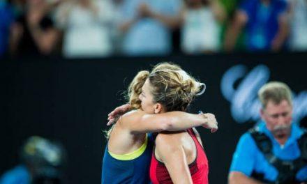 Halep révèle de vrais sentiments au sujet du temps médical de Wozniacki  à Melbourne
