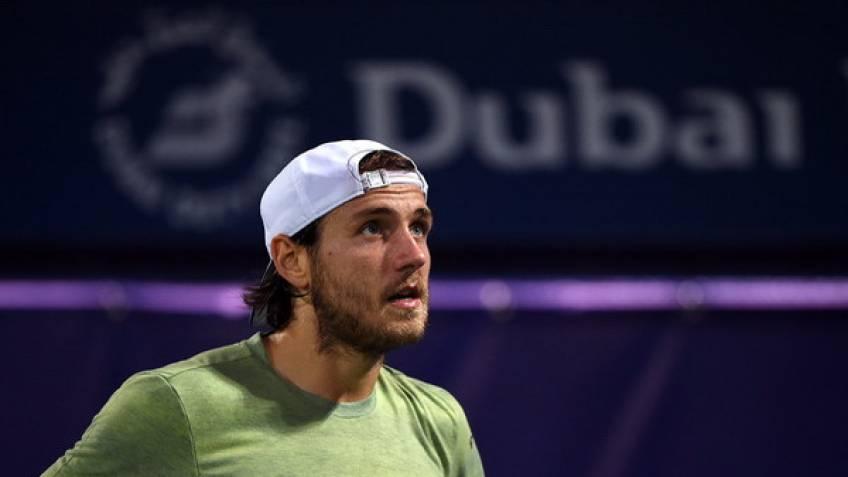 Lucas Pouille se retire de Miami Masters pour se préparer à  Coupe Davis