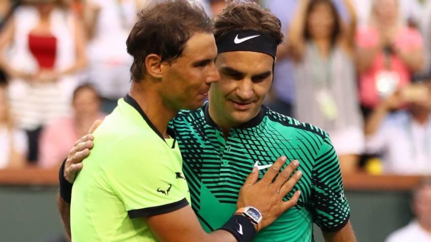 Todd Woodbridge: «Roger Federer et Rafael Nadal transcendent  chaque sport