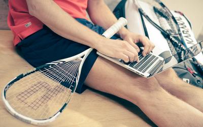 Nos 10 Conseils pour bien Parier sur le Tennis