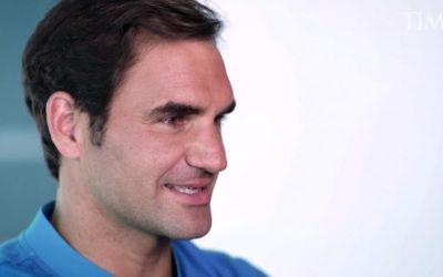 Roger Federer et sa relation avec les pertes: «C'était  presque douloureux