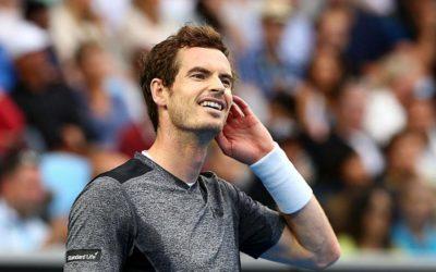 Andy Murray saute Roland Garros, ajoute un nouvel événement sur  difficile