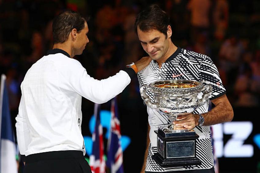 Roger Federer peut devenir le monde non.  1 encore cette semaine – ici  est comment