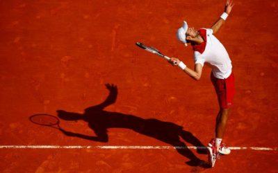 'Novak Djokovic avait perdu sa façon de penser' – Patrick  Mouratoglou