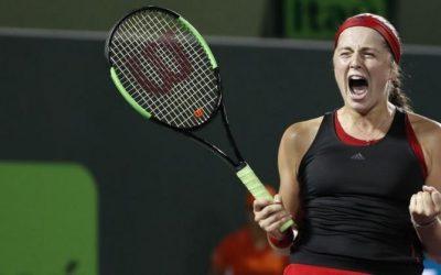 Jelena Ostapenko est l'essence du grain.  Peut-elle gagner le  French Open à nouveau?