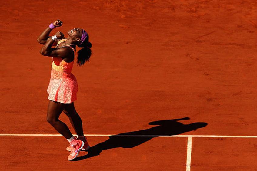 Roland Garros a pris une décision cruciale sur Serena Williams