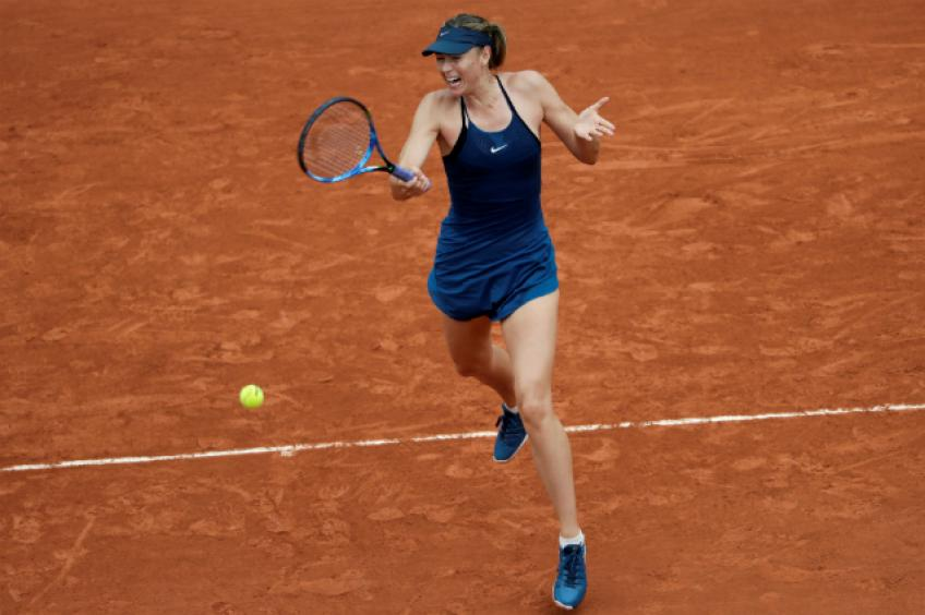 R Hogenkamp Wta Roland Garros: Garbine...