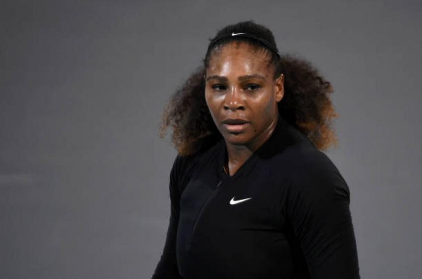 Serena Williams: «Je suis devenue végane pendant 44 jours»