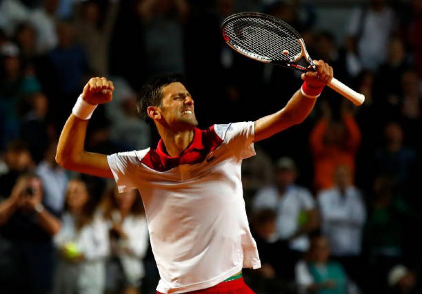 Novak Djokovic propose une solution pour la planification  problèmes
