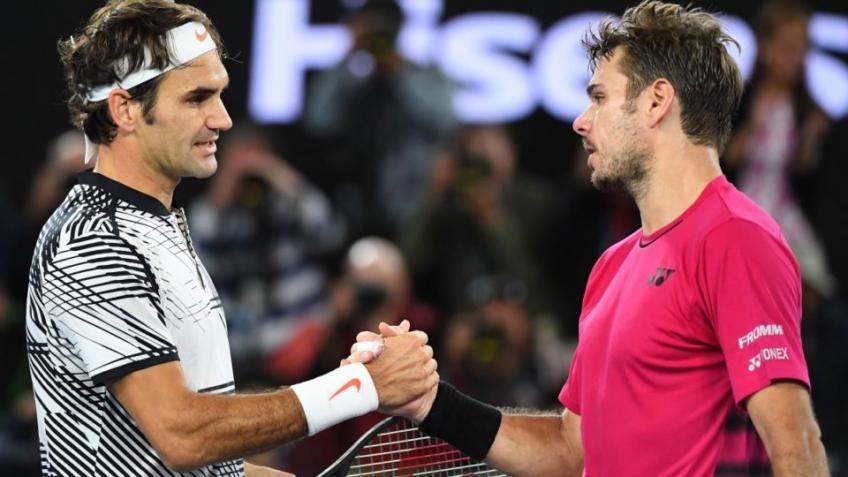 Stan Wawrinka explique comment Roger Federer a soutenu  lui