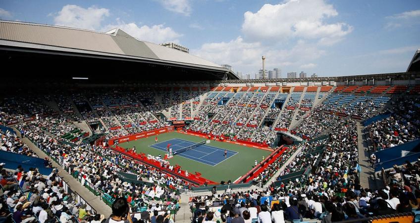 ATP 500 de Tokyo pour changer de lieu – Tous les détails