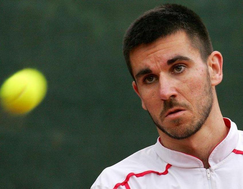 Roko Karanusic révèle une anecdote de tennis la plus folle  entendre