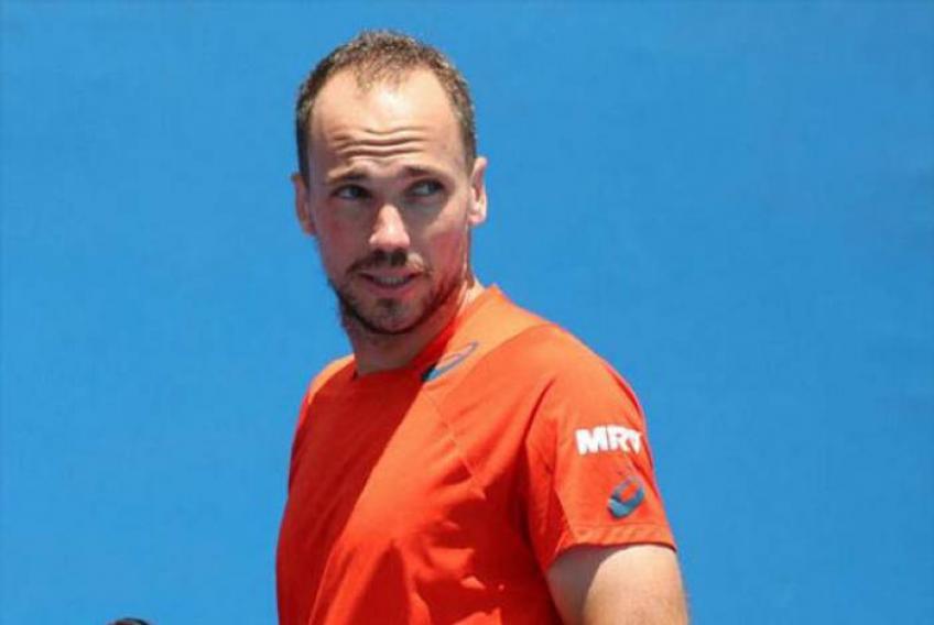 """Bruno Soares, 36 ans: """"Nous savons seulement combien nous aimons le tennis et  en compétition"""