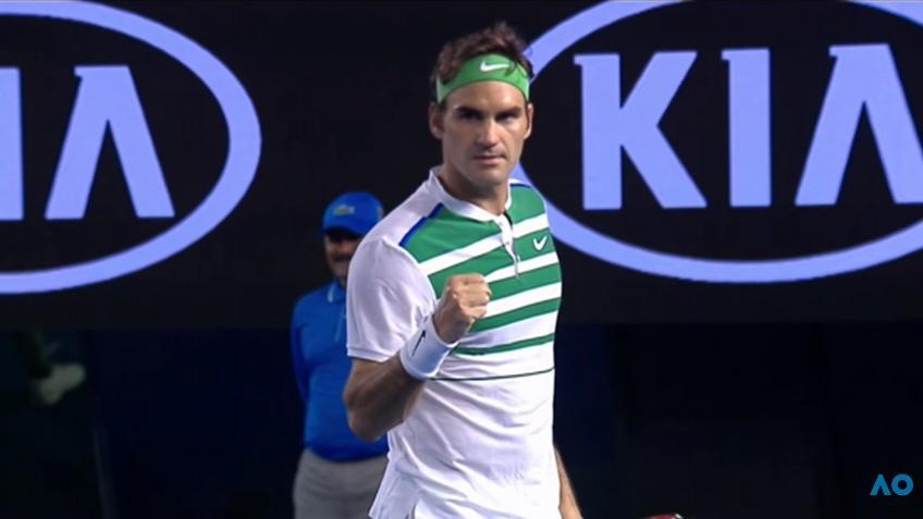 BIG 4 – Meilleurs Rallyes de Tennis (HD)