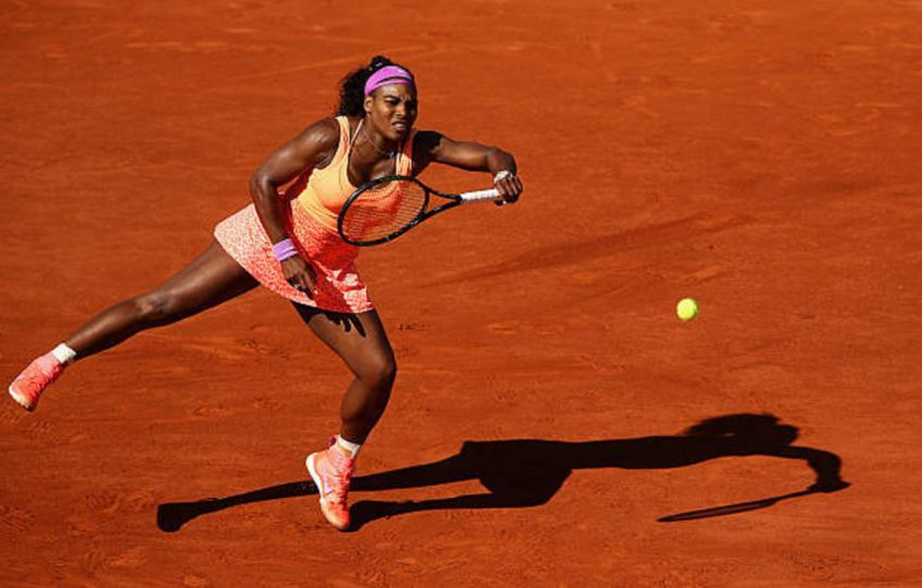 Serena Williams et Simona Halep porteront la même tenue au  Roland-Garros