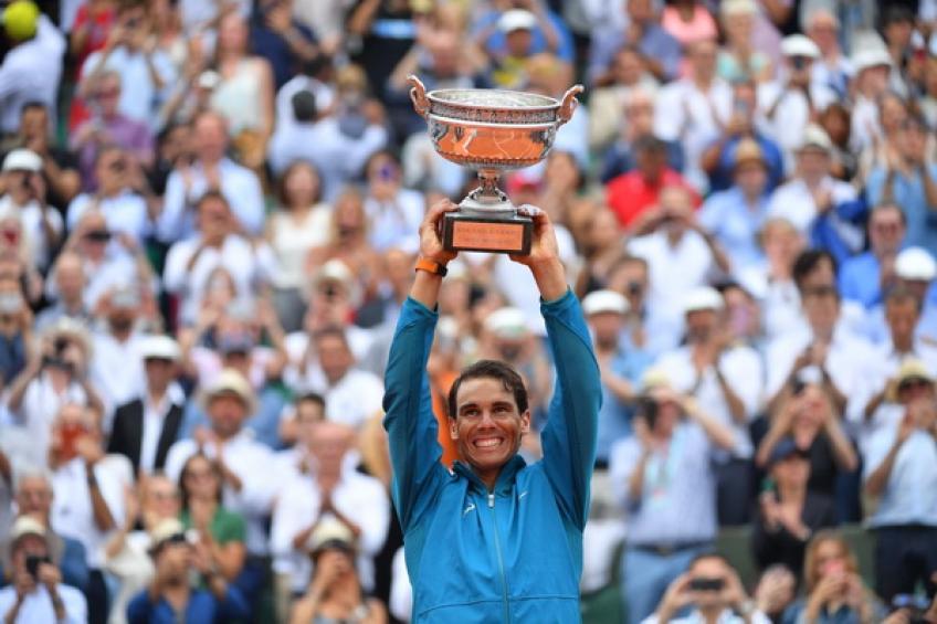 Rafael Nadal étend sa grandeur avec le 11e Roland Garros  couronne