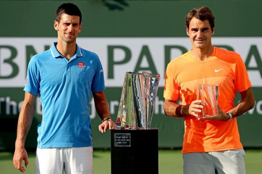 Novak Djokovic n'est pas comme Federer et Nadal – Martina  Navratilova