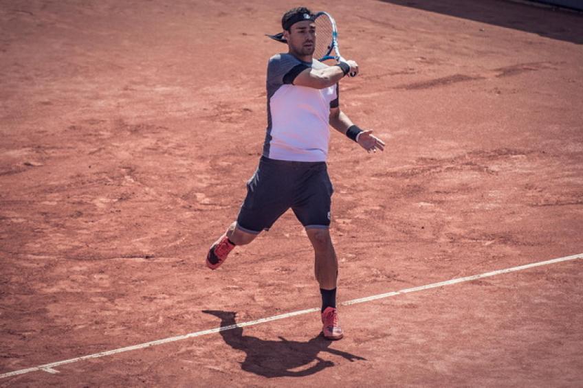 ATP Bastad: Ruud détrône Ferrer.  Gasquet, Fognini et  Delbonis atteint QF