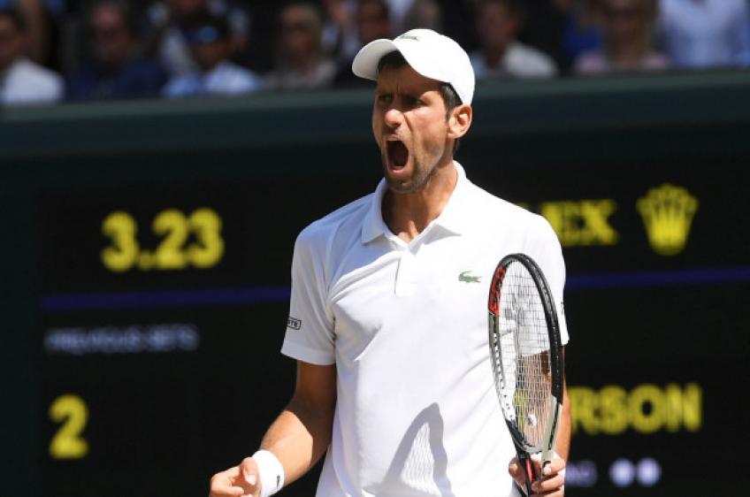 Patrick Mouratoglou: Novak Djokovic peut dominer Nadal et  Federer