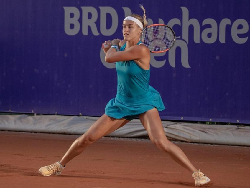 WTA Bucarest: Laura Siegemund remplace le champion 2015  Schmiedlova