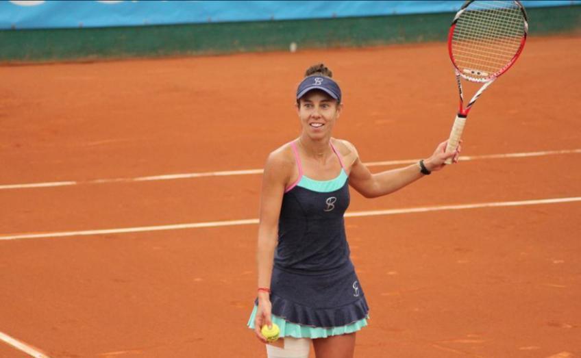 Wta Bucarest: Mihaela Buzarnescu fait un retour en force  gagner