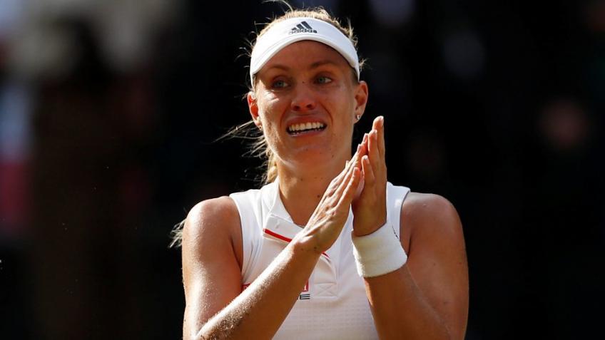 Angelique Kerber défendra le titre Open de Sydney