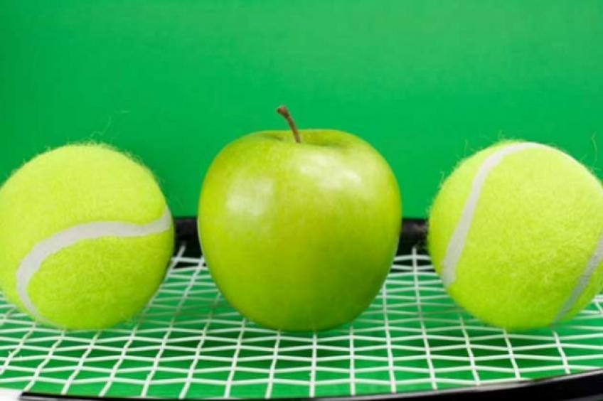 Tennis et nutrition: ce qu'il faut savoir