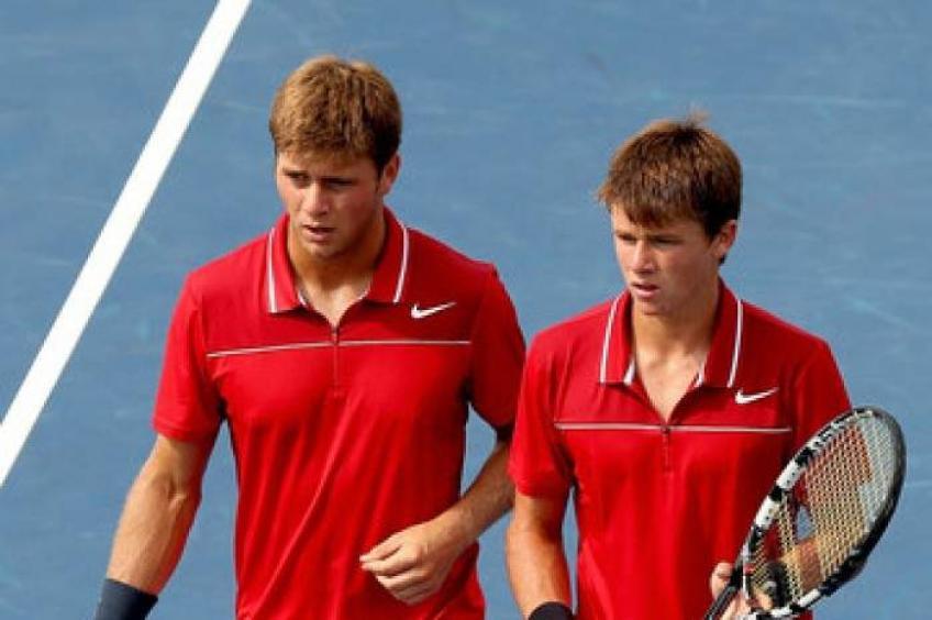 Ryan Harrison a aidé le frère Christian Harrison à garder sa passion  pour le tennis